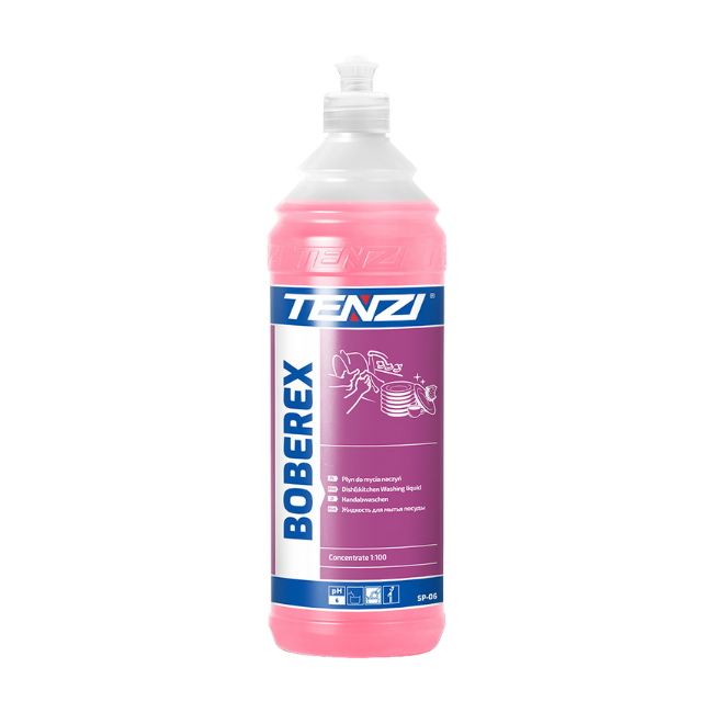 Washing Up Liquid Concentrate