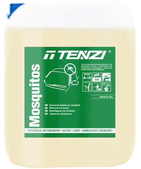 Mosquitos 10L Tenzi UK Cleaning products