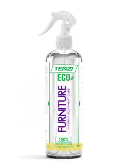 Ecological cleaner for office furniture and equipment