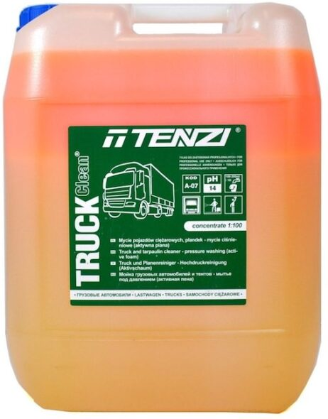 Truck Clean 20L Tenzi UK Cleaning products