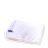 White Microfibre Car Body Towel 60x90 cm Tenzi UK Cleaning products