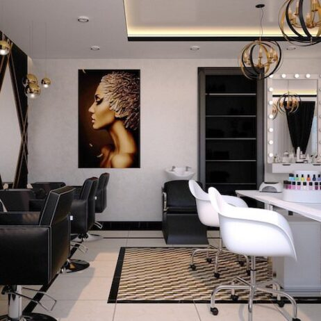 BEAUTY and HAIRDRESSING LINE