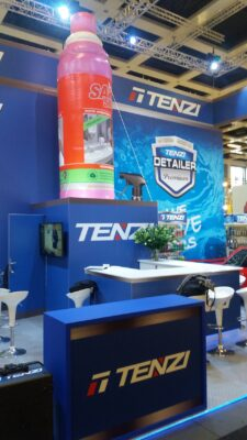 CMS Berlin 1 6 Tenzi UK Cleaning products